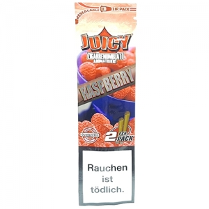 Juicy Blunts Himbeeren