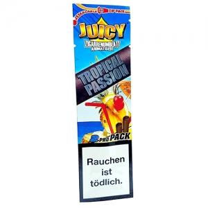 Juicy Blunts Tropical Passion