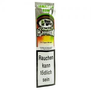 Blunt Wrap - Jamaican Rum