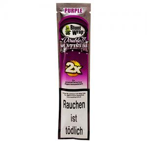 Blunt Wrap - Purple