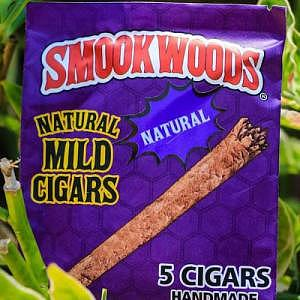 Smookwoods Natural