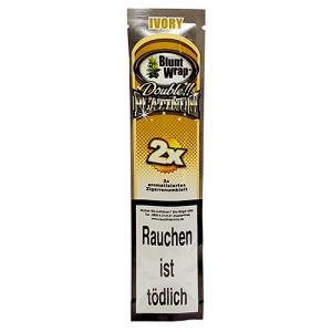Blunt Wrap - Ivory