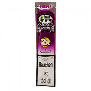 Blunt Wrap - Purple
