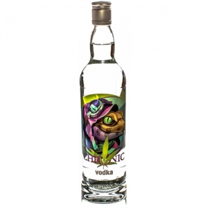 "Chronicvodka ""Limited Edition"" 70cl,40%vol."