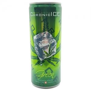 CHRONIC ICE TEA 250ml mit Schweizer Hanf