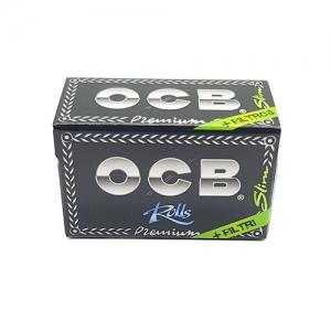 OCB Rolls Slim Premium + Filter
