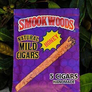 Smookwoods Honey