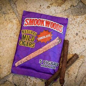 Smookwoods Chocolate