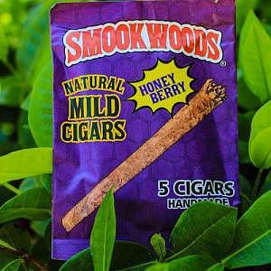 Smookwoods Honey Berry