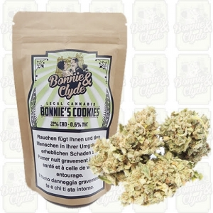 Bonnie's Cookies